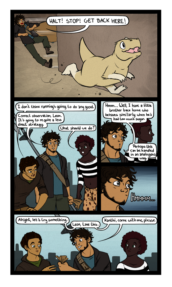 After that whirlwind - page 3 by OrionStorm