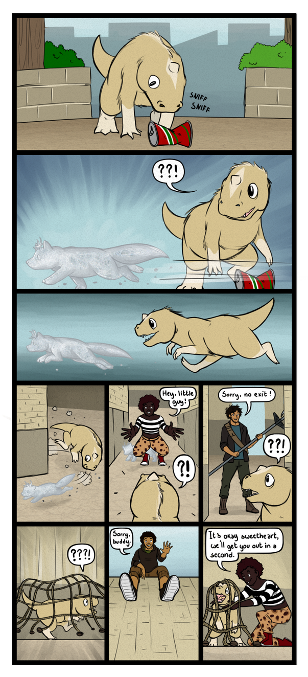 After that whirlwind - page 4 by OrionStorm