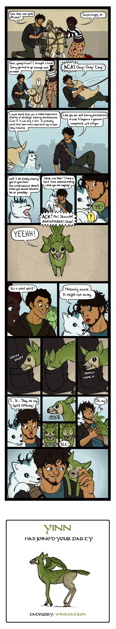 After that whirldwind - page 5 (end) by OrionStorm
