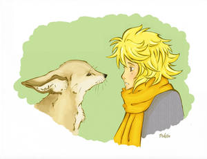 The Prince and the Fox