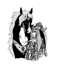 Moreau's horse
