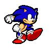 SG - Classic Sonic PA by DEIONARDO