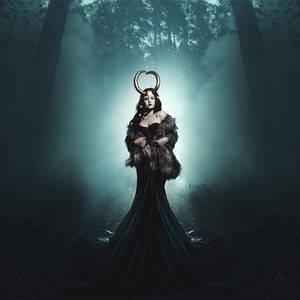 Goddess Lady Loki