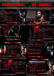 Predators themes by bbosa
