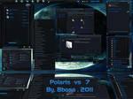 polaris 7 themes by bbosa