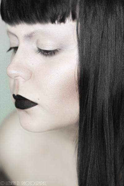 Vampire Grin by xmisslizx