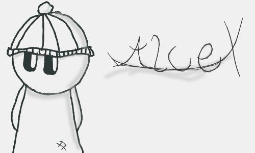 AlceX's Profile Picture