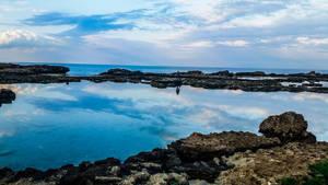 Cyprus - Famagusta Sea scenery 1 (2019)