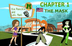Kim Possible and Loki Mask - CHAPTER 1- THE MASK