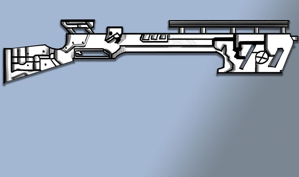 Future Rifle 1