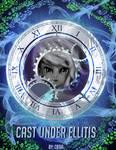 Novel Cover : Cast Under Ellitis