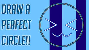 How to Draw a Perfect Circle in Photoshop - Digita