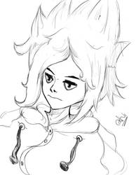 Request for TheArtistEntertainer by Emperor-CatVI