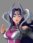 Irelia The Blade Dancer