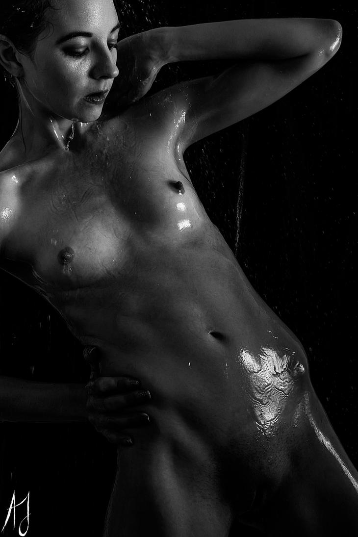 Wet III by AaronJJenkins