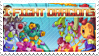 stamp i fight dragons by Blind-Poisoned-Soul
