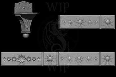 Black Marble WIP 03