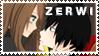 [FT OC Stamp] ZerWi by Rosebie