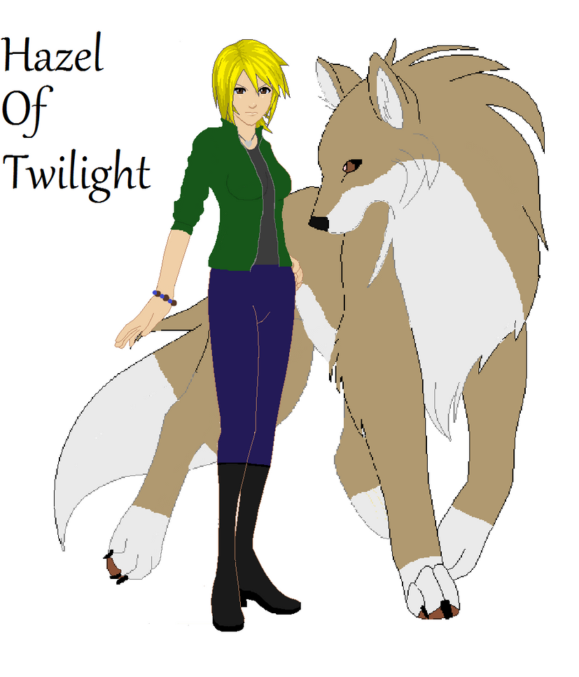 Werewolves Shifters: Twilight Shapeshifter OC By WolfBabe102 On DeviantArt