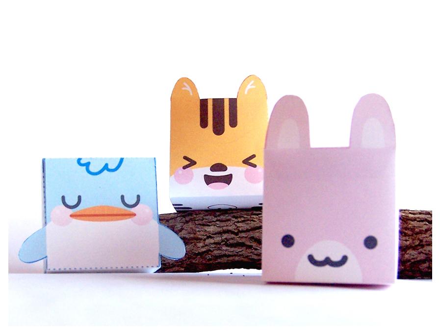 2010 toki calendars by milkbun