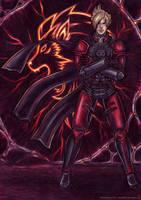 Alpha Leader by FelesTacita