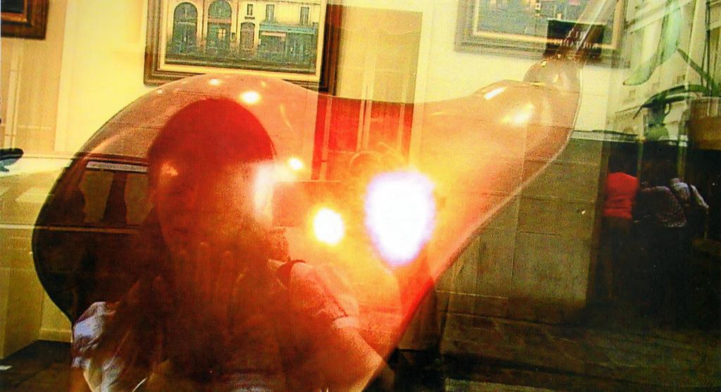 Autoportrait dans vitrines et miroirs 19 by caroo999 on for Autoportrait miroir