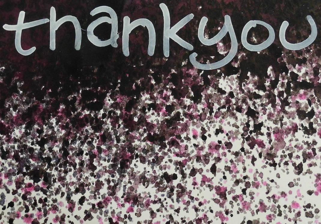 Thankyouforyourappreciation By Dismith Ddy4h7y-ful