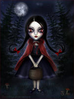 Red Riding Hood by BigBad-Red