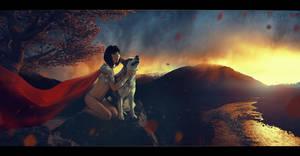 The Hunters by BigBad-Red