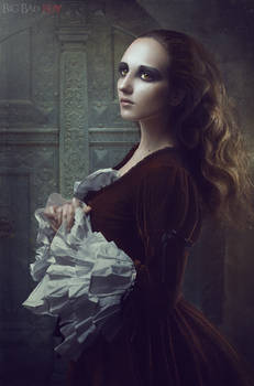 Gothic Portraits: Divine