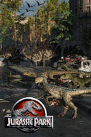Jurassic Park 3a