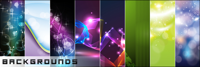 Backgrounds V pack2 by Dsings