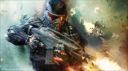 Crysis_Filters_Project by Dsings