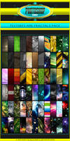 (RU)Re-Share_Textures and Fractals Pack