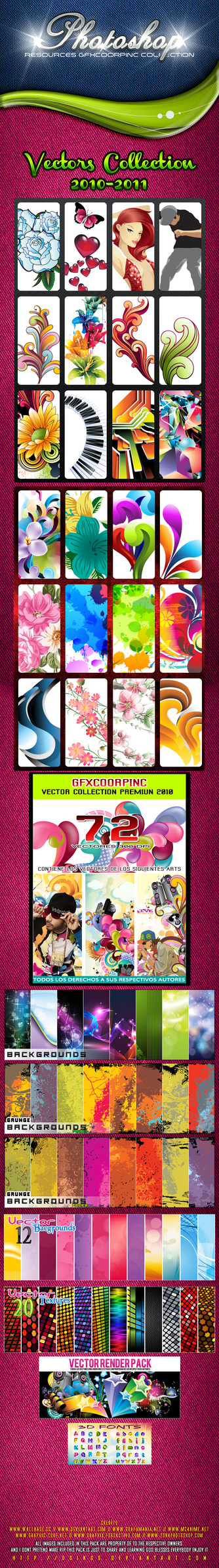 (RU)_Giga_Free_Vector_Collection_2010-2011 by Dsings