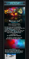 Abstract_Cat_tutorial_Eng_Translate by Dsings