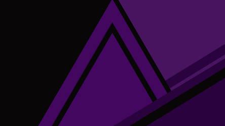 Material Desing Purpleblack
