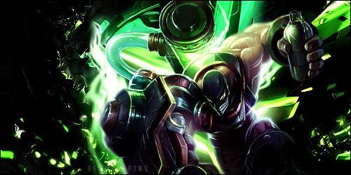 Green Lol