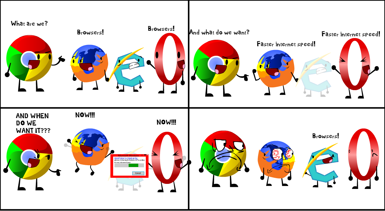 The New Chrome & Most Secure Web Browser - google.com