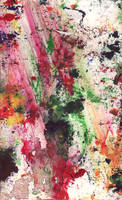 messy paint_stock