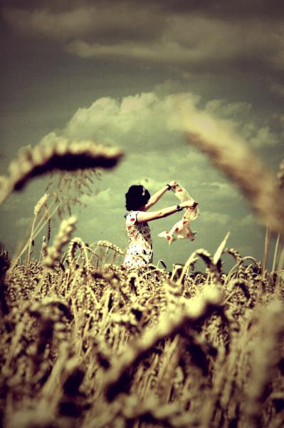 goodbye my lover. by aparatka