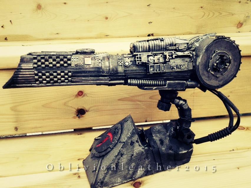 Predator Plasma Cannon | www.imgkid.com - The Image Kid ...