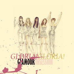 GLORIA by GlamourObsession