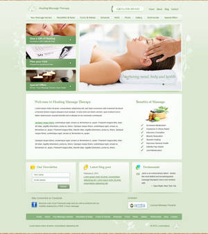Therapeutic Massage 2