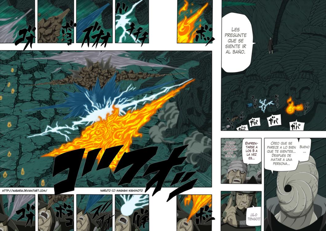 Naruto 662 - pag 07 - 08 by kabaria