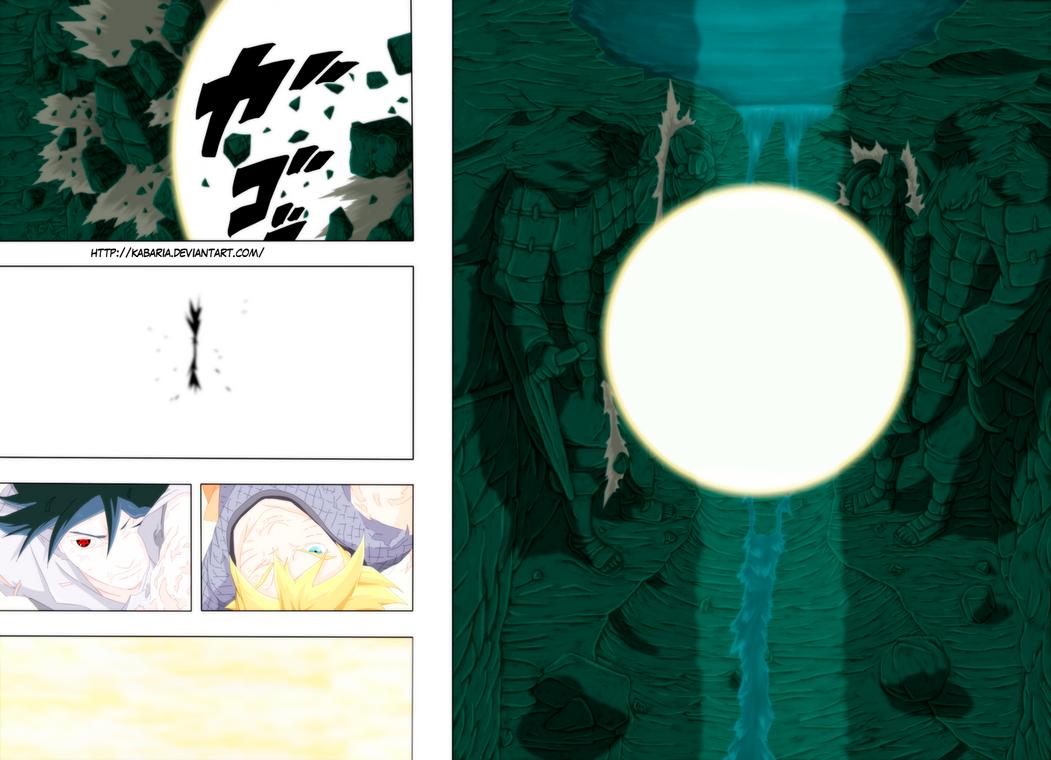 Naruto 698 - pag 06 - 07 by kabaria