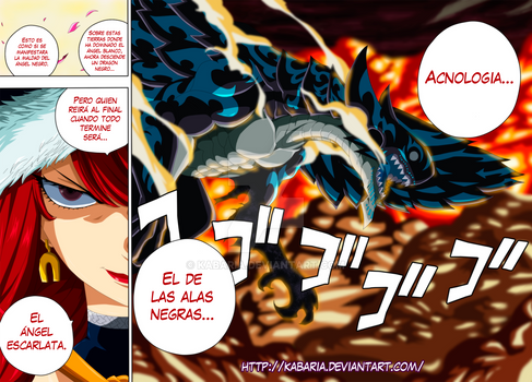 Fairy Tail 486 - pag 12 - 13