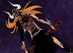 SPOIL_Ichigo New Form