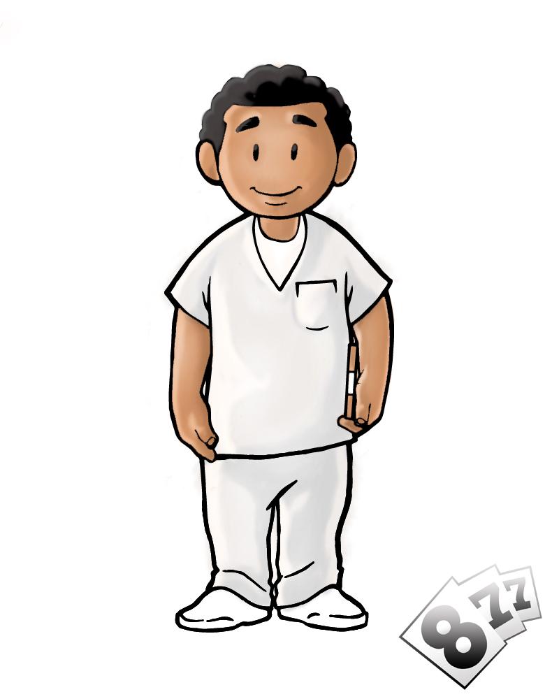 Enfermeiro 1 By Squire Di Luce On Deviantart