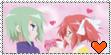 YutakaXMinami stamp by Mtothy